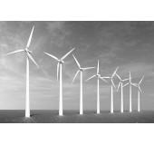 风能发电站应用