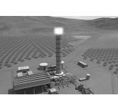 光热太阳能追踪应用